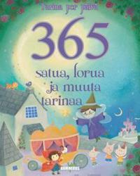 365 satua, lorua ja muuta tarinaa