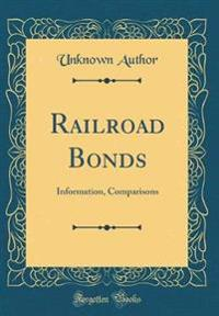 Railroad Bonds
