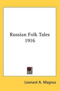 Russian Folk Tales 1916