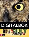 Insikt Biologi 1 Lärobok Digital