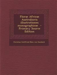Florae Africae Australioris Illustrationes Monographicae