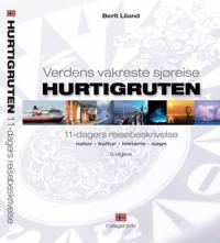 Hurtigruten - Berit Liland | Ridgeroadrun.org