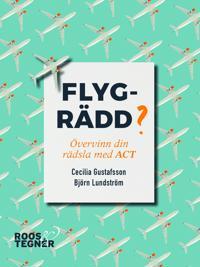 Flygrädd? Övervinn din rädsla med ACT