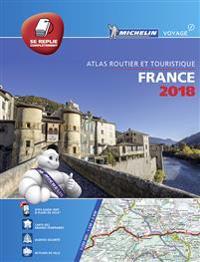 France 2018 - (a4-multiflex)