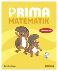 Prima Matematik Förskoleklass