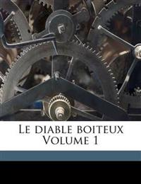 Le Diable Boiteux Volume 1