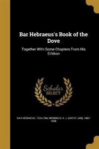 BAR HEBRAEUSS BK OF THE DOVE