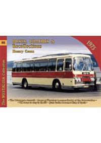 BUSES, COACHESRECOLLECTIONS 1975
