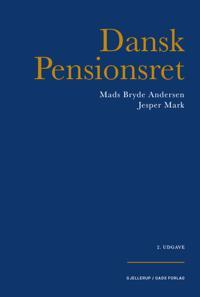 Dansk Pensionsret