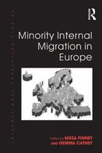 Minority Internal Migration in Europe