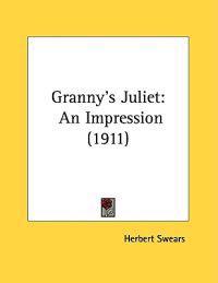 Granny's Juliet