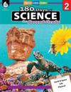 180 Days of Science for Second Grade (Grade 2): Practice, Assess, Diagnose
