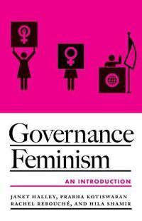 Governance Feminism: An Introduction