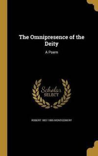 OMNIPRESENCE OF THE DEITY
