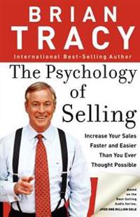 Ie: The Psycology of Selling