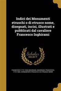 ITA-INDICI DEI MONUMENTI ETRUS