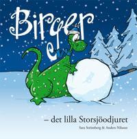 Birger : det lilla Storsjöodjuret