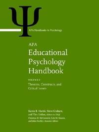 APA Educational Psychology Handbook