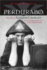 Perdurabo