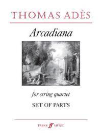 Arcadiana: Parts, Parts