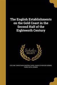 ENGLISH ESTABLISHMENTS ON THE