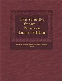 The Salonika front