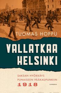 Vallatkaa Helsinki