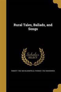 RURAL TALES BALLADS & SONGS