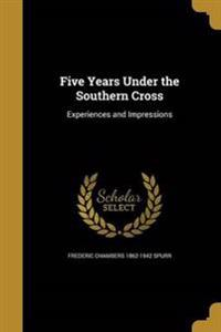 5 YEARS UNDER THE SOUTHERN CRO