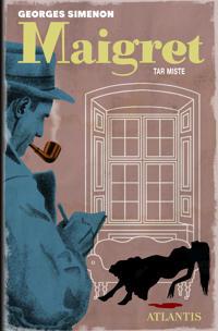 Maigret tar miste