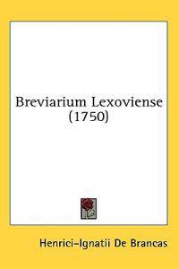 Breviarium Lexoviense (1750)