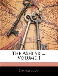 The Ashlar ..., Volume 1