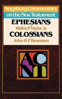 Ephesians, Colossians