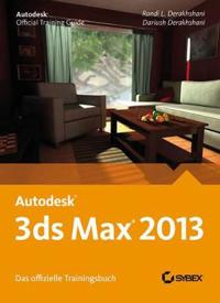 Autodesk 3ds Max 2013