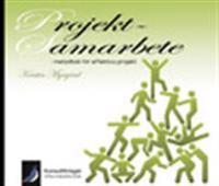 Projektsamarbete : metodbok för effektiva projekt