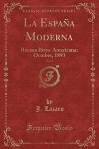 La España Moderna, Vol. 5