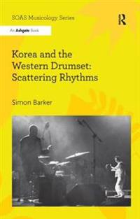 Korea and the Western Drumset: Scattering Rhythms