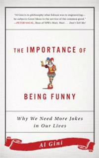 Importance of Being Funny