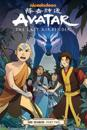 Nickelodeon Avatar: The Last Airbender: The Search, Part Two