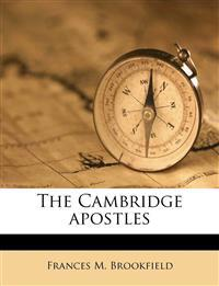 The Cambridge apostles