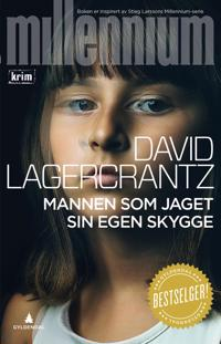Mannen som jaget sin egen skygge - David Lagercrantz | Ridgeroadrun.org