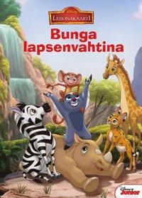 Leijonakaarti - Bunga lapsenvahtina