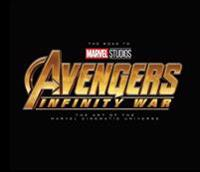 The Road to Marvel's Avengers Infinity War