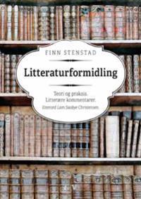 Litteraturformidling - Finn Stenstad | Ridgeroadrun.org
