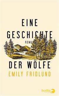 Eine Geschichte der Wölfe