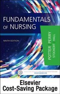 Fundamentals of Nursing + Nursing Skills Online Version 4.0