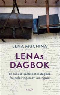 Lenas dagbok - Lena Mukhina pdf epub