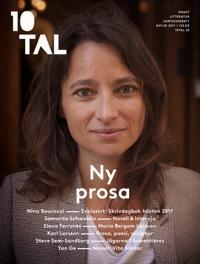 10TAL 27/28 Ny prosa