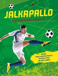 Jalkapallo: Opi mestareiden kanssa