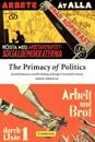 Primacy of politics - social democracy and the making of europes twentieth